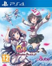 Gal Gun: Double Peace Playstation Vita PSV spēle