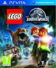 LEGO Jurassic World Playstation Vita (PSVita) spēle