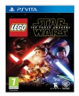 LEGO Star Wars The Force Awakens Playstation Vita (PSV) spēle