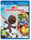 Little Big Planet: Marvel Superhero Edition (LittleBigPlanet) Playstation Vita PSVita spēle
