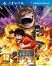 One Piece Pirate Warriors 3 Playstation Vita (PSVita) spēle