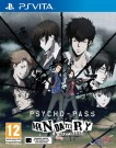 PSYCHO-PASS: Mandatory Happiness Playstation Vita (PSV) spēle