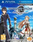 Sword Art Online Hollow Realization Playstation Vita (PSV) spēle