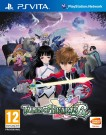 Tales of Hearts R Playstation Vita PSVita spēle