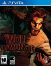 The Wolf Among Us Playstation Vita PSVita spēle