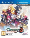 Disgaea 3 Absence of Detention Playstation Vita PSV spēle