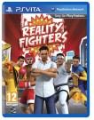 Reality Fighters PSVita spēle