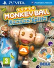 Super Monkey Ball: Banana Splitz Playstation PS Vita spēle