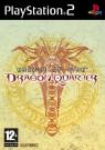 Breath of Fire Dragon Quarter Playstation 2 (PS2) video spēle