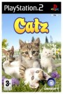 Catz Playstation 2 (PS2) video game