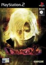 Devil May Cry 2 Playstation 2 (PS2) video game
