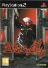 Devil May Cry Playstation 2 (PS2) video game