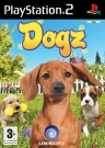 Dogz Playstation 2 (PS2) video game