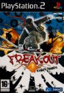 Freak Out - Extreme Freeride Playstation 2 (PS2) video spēle