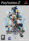 Kingdom Hearts II (2) Playstation 2 (PS2) video spēle