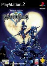 Kingdom Hearts Playstation 2 (PS2) video game