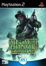 Medal of Honor Frontline Playstation 2 (PS2) video spēle