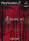 Resident Evil 4 Playstation 2 (PS2) video game