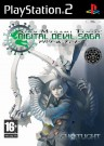 Shin Megami Tensei: Digital Devil Saga Playstation 2 (PS2) video game