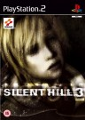 Silent Hill 3 Playstation 2 (PS2) video spēle