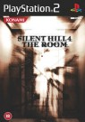 Silent Hill 4 The Room Playstation 2 (PS2) video spēle