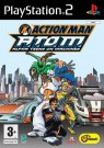 Action Man ATOM: Alpha Teens on Machines PS2