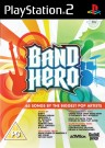 Band Hero - Game Only PS2
