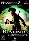Beyond Good & Evil PS2