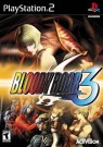 Bloody Roar 3 PS2