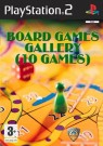 Board Games Gallery (10 Games) PS2
