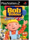 Bob Builder Festival of Fun PS2