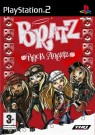 Bratz Rock Angelz PS2