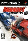 Burnout Dominator Playstation 2 (PS2) video spēle