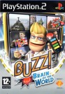Buzz Brain of the World - Game Only PS2