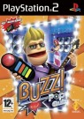 Buzz Pop Quiz - Game Only PS2