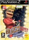 Buzz Schools Quiz - Game Only PS2