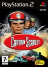 Captain Scarlet PS2