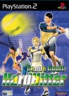 Centre Court Tennis (Hardhitter) PS2