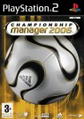 Championship Manager 2006 PS2