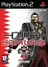Code of the Samurai PS2