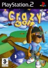 Crazy Golf PS2