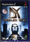 Deus Ex Playstation 2 (PS2) video game