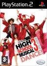 Disney High School Musical 3 Senior Dance PS2