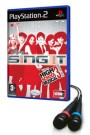 Disney Sing it High School Musical 3 + Microphone Bundle PS2