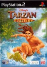 Disneys Tarzan Freeride PS2