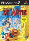 Empire of Atlantis PS2