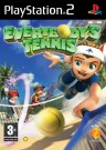 Everybodys Tennis PS2