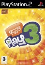 Eyetoy Play 3 Solus PS2
