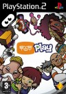 Eyetoy Play Solus PS2