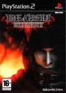 Final Fantasy VII (7) Dirge of Cerberus Playstation 2 (PS2) video spēle